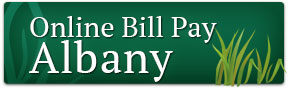 Pay Your Albany Bill Online